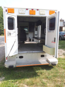 1994 Ford E-350 Other