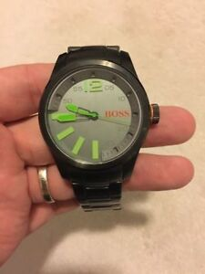HUGO BOSS CLASSY WATCH  - Used twice