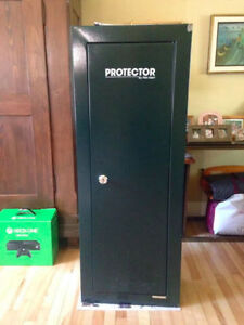 Casier First Alert - Protector Cabinet NÉGO chasse