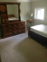 Female roomate. Close to General Hospital, downtown, bus routes