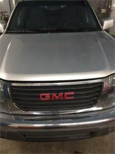 2010 GMC Canyon SLE avec 1SD