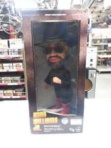 Hank Williams Jr figurine. We sell used goods. 112192