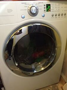 LG Electric Front Load Dryer Excellent Condition