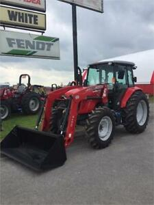Massey Ferguson 4609M *** Clear Out Pricing***