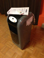 Air Climatisé Portatif / Portable Air Conditioner (9000BTU)