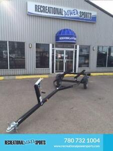 New shoreland'r boat trailers only $949!!! Fits 10-16ft boats!