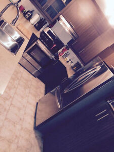 Room For rent luxurious Condo in lachine!!!