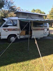 Hiace camper van Sussex Inlet Shoalhaven Area Preview