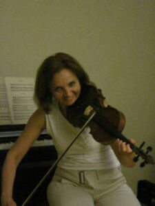 Violin | Find or Advertise Vocal, Musical Instrument Lessons Locally