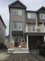 Brand New 2 BDRM Townhouse. Rent To Own. Available immediately.