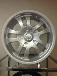 "LIQUIDATION des MAGS UNLIMITED EXTENTION (17"" HIVER) 5X108/114.3"