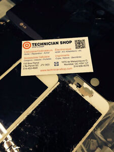 iPhone / samsung /BB/Motorola/LG/Nokia LCD/Screen replacement West Island Greater Montréal image 2