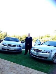 Prebooked Private Driver Service- Fully Accredited Taxi Wellard Kwinana Area Preview