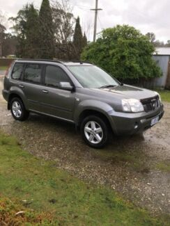 07 Nissan Xtrail STS Perth 7300 Northern Midlands Preview