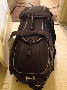 Kata hd- cc3 HUGE bag