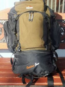 super sac OUTDOOR GEAR