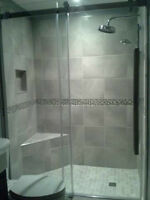 Wm. Wright Professional Ceramic Tile Installations
