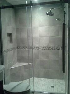 Wm. Wright Professional Ceramic Tile Installations
