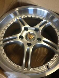 POWDERCOATING AND REFINISHING SPECIAL AT WHEELS FOR LESS