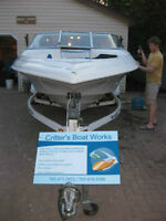 Renew & Restor Your Boats