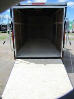 Small Cargo and Delivery's for your company