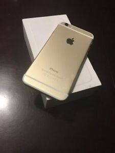 iPhone 6 16gb unlocked London Ontario image 1