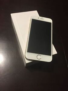 iPhone 6 16gb unlocked London Ontario image 2