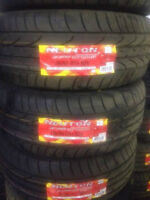 BRAND NEW 195/50/15 GREAT TIRES