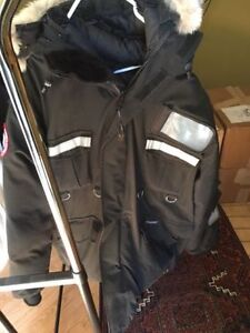 Canada Goose vest outlet authentic - Canada Goose | Buy or Sell Clothing for Men in Winnipeg | Kijiji ...
