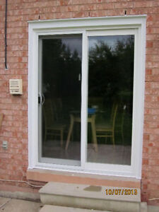 Aluminum capping to your windows and door frames London Ontario image 4