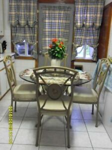 Set of Dining Table.