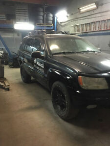 VENTE RAPIDE : Jeep cherokee limited edition 4x4