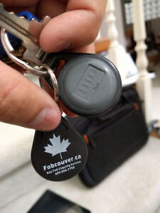 FobToronto: The Best Key Fob Duplication Service.