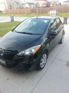 2011 Mazda2 Yozora Edition Hatchback