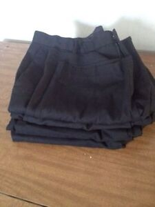 Size 40 Pants- 4 Pairs