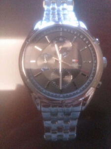 Tommy Hilfiger Watch for sale (like new).