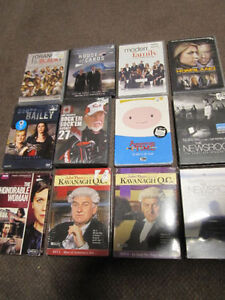 Television Series or Specials - NEW, Sold on Choice