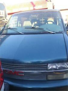 1996 GMC SAFARI EXCELLENT BODY,  ENGINE NOISE AS IS ONLY $700