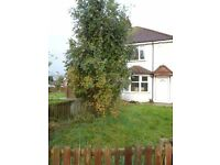 Smart two bedroom semi detached house - 19th Avenue, Orchard Park £425 per month