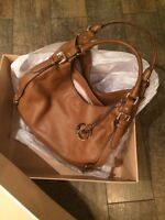 authentic MK BAG - Used once ( great Christmas gift)
