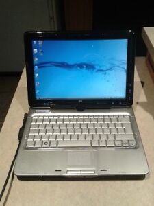 "HP Pavilion tx2000 12"" Laptop"