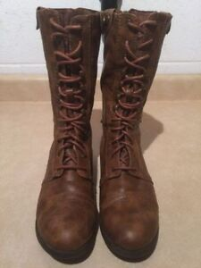 Women's American Eagle Boots Size 10 London Ontario image 3