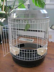 Cage d'oiseau à vendre / Bird cage to sell