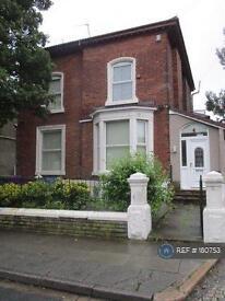 1 bedroom in Huntley Road, Liverpool, L6