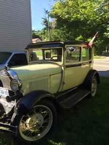 1929 ford model t