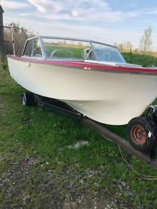 Boat for sale! Great price!