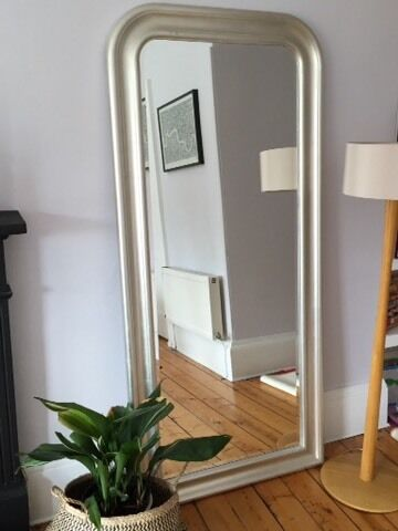 ikea songe mirror in southside glasgow gumtree. Black Bedroom Furniture Sets. Home Design Ideas