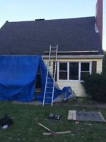 Roof Repair/Replacement Specialist PLUS Snow & Ice Dam Removal