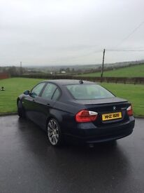 BMW 320D 2005 immaculate condition