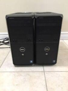 Intel Quad Core CPU// 3GB DDR3 Ram // 320GB HDD